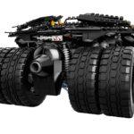LEGO Dc Super Heroes 76023 The Tumbler 5