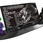 LEGO Dc Super Heroes 76023 The Tumbler 7