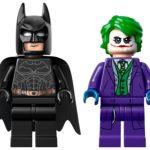 LEGO Dc Super Heroes 76023 The Tumbler 8