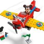 LEGO Disney 10772 Mickys Propellerflugzeug 1