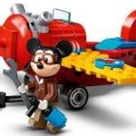 LEGO Disney 10772 Mickys Propellerflugzeug 5