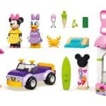LEGO Disney 10773 Minnies Eisdiele 4