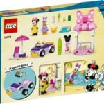 LEGO Disney 10773 Minnies Eisdiele 8