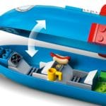 LEGO Disney 10774 Mickys Und Minnies Weltraumrakete 4