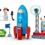 LEGO Disney 10774 Mickys Und Minnies Weltraumrakete 5