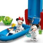 LEGO Disney 10774 Mickys Und Minnies Weltraumrakete 6
