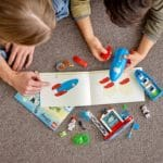 LEGO Disney 10774 Mickys Und Minnies Weltraumrakete 9
