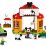 LEGO Disney 10775 Mickys Und Donald Duck's Farm 1