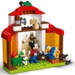 LEGO Disney 10775 Mickys Und Donald Duck's Farm 5