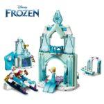 LEGO Disney 43194 Annas Und Elsas Wintermärchen 2