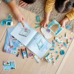 LEGO Disney 43194 Annas Und Elsas Wintermärchen 3