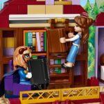 LEGO Disney 43196 Belles Schloss 3