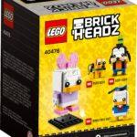 LEGO Disney Mickey And Friends 40476 Daisy Duck 3