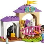 LEGO Friends 41441 Trainingskoppel Und Pferdeanhänger 6