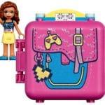 LEGO Friends 41667 Olivias Spiele Würfel 3