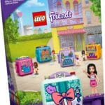 LEGO Friends 41668 Emmas Mode Würfel 2