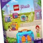 LEGO Friends 41669 Mias Fußball Würfel 2