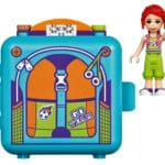 LEGO Friends 41669 Mias Fußball Würfel 3