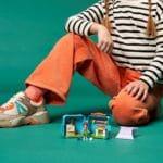 LEGO Friends 41669 Mias Fußball Würfel 9