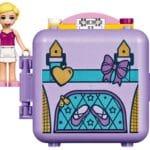 LEGO Friends 41670 Stephanies Ballett Würfel 3