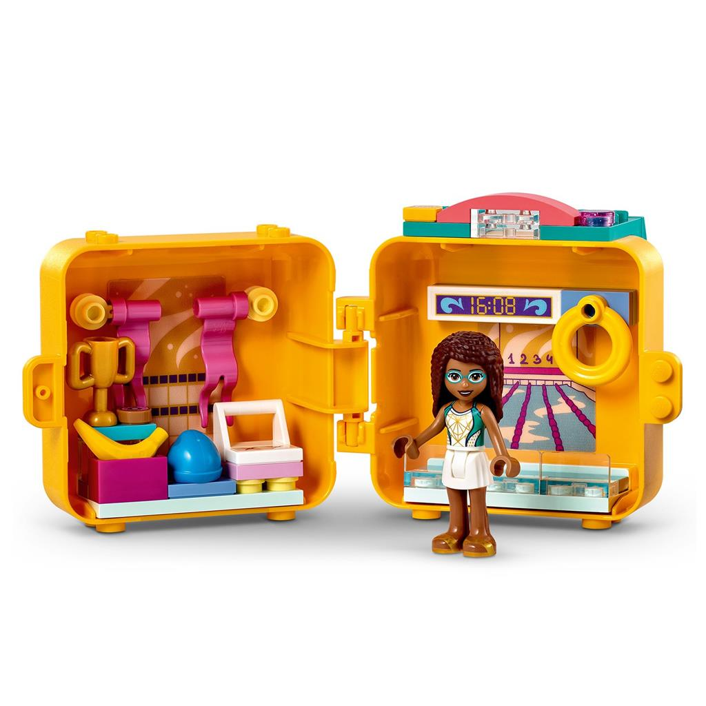LEGO Friends 41671 02