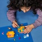 LEGO Friends 41671 Andreas Schwimmstar Würfel 7