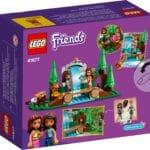 LEGO Friends 41677 Wasserfall Im Wald 11