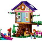 LEGO Friends 41679 Baumhaus Im Wald 1