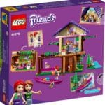 LEGO Friends 41679 Baumhaus Im Wald 13