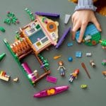 LEGO Friends 41679 Baumhaus Im Wald 14