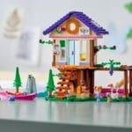 LEGO Friends 41679 Baumhaus Im Wald 16