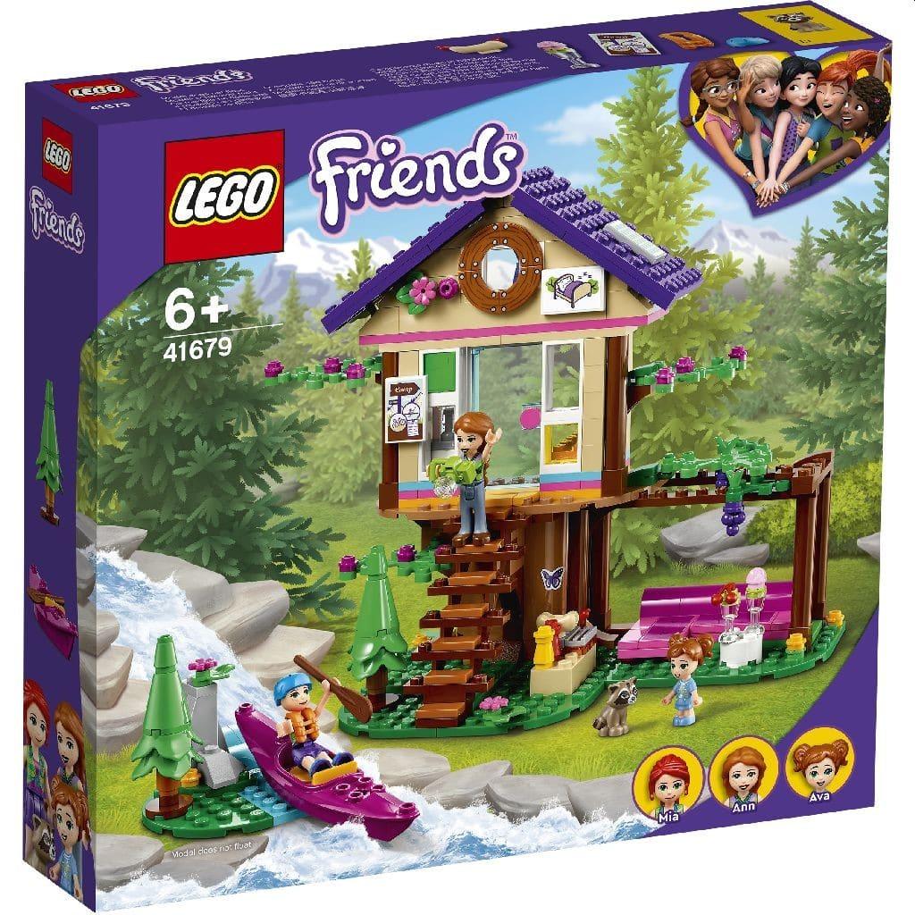 LEGO Friends 41679