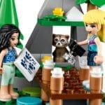 LEGO Friends 41681 Wohnmobil Und Segelbootausflug 11