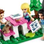 LEGO Friends 41681 Wohnmobil Und Segelbootausflug 13