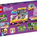 LEGO Friends 41681 Wohnmobil Und Segelbootausflug 19