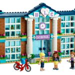 LEGO Friends 41682 Heartlake City Schule 1