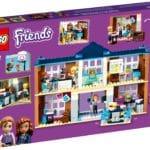 LEGO Friends 41682 Heartlake City Schule 17