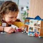LEGO Friends 41682 Heartlake City Schule 19