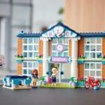 LEGO Friends 41682 Heartlake City Schule 20
