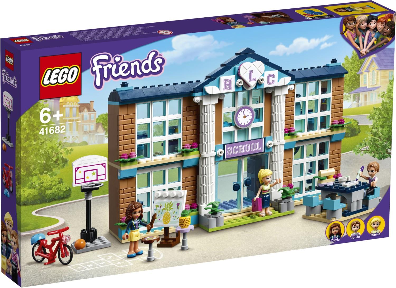 LEGO Friends 41682