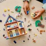 LEGO Friends 41683 Reiterhof Im Wald 15