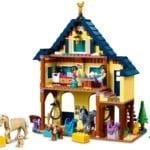 LEGO Friends 41683 Reiterhof Im Wald 7