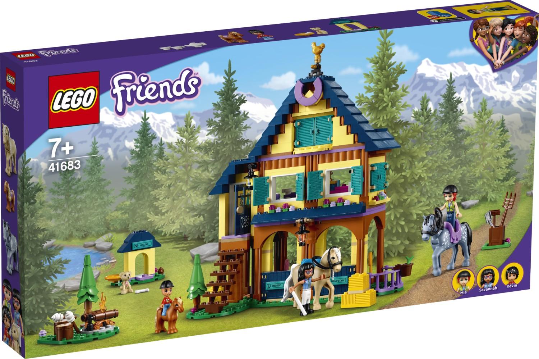 LEGO Friends 41683