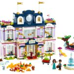 LEGO Friends 41684 Heartlake City Hotel 1
