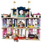 LEGO Friends 41684 Heartlake City Hotel 12