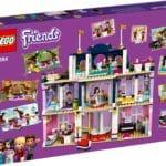 LEGO Friends 41684 Heartlake City Hotel 21