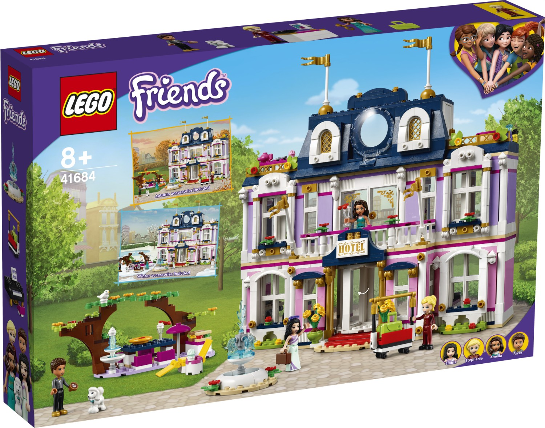 LEGO Friends 41684
