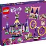 LEGO Friends 41685 Magische Jahrmarktachterbahn 19