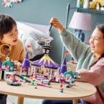 LEGO Friends 41685 Magische Jahrmarktachterbahn 21