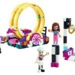 LEGO Friends 41686 Magische Akrobatikshow 1